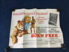 Born Free', 'Zabriskie Point' x2, 'Doctor you've got to be Kidding', 'The Bible', 'The Greatest