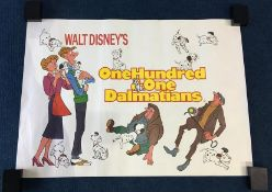 One Hundred and One Dalmatians', 'Care Bears Movie II', 'Cinderella' and 'Bambi' (4)