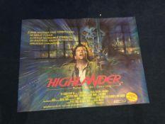 Highlander' x2
