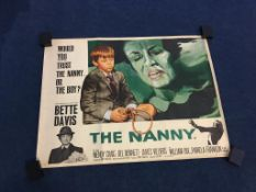Hush Hush … Sweet Charlotte', 'The Nanny' and 'What Ever Happened to Baby Jane' (3)