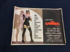 All in a Night's Work', 'The Damned' and 'The Party Animal' (3)