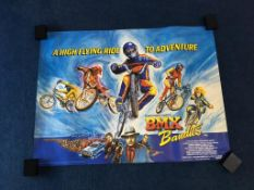 BMX Bandits'