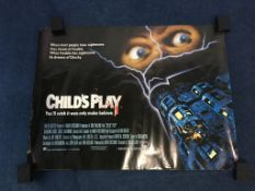 The Fly' x2 and 'Child's Play' (3)