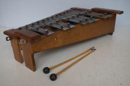 Granton Xylophone