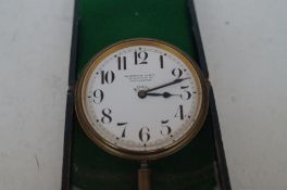 Russel's limited 8 day car clock Watch No 332/36 C