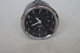 Jaeger automobile clock