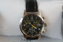Gents Tissot PRC 200 divers wristwatch as new