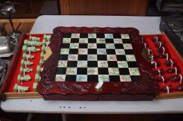 Good quality chess set