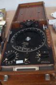 Quick reading potentiometer