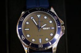 Gents Sekonda divers wristwatch