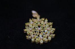 9ct Gold Pendant
