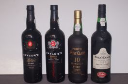 Taylors Select Port, Taylors First Estate Reserve