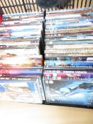 A Collection of DVD's