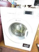 A Hotpoint Washing Machine