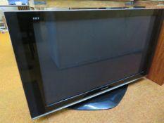 """Panasonic 41"""" TV"""
