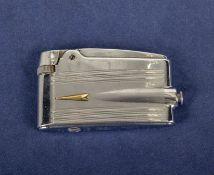 Ronson vintage chrome cigarette lighter