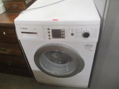 A Bosch Maxx 7 washing machine