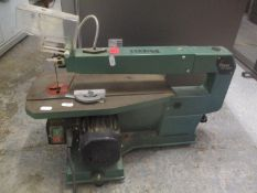 A Ferm FFz-400N fretwork saw