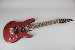 A Beginners Electric Guitar