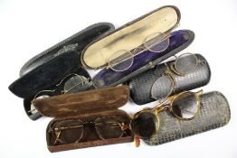 Gentleman's Glasses