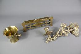 Quantity of Brass
