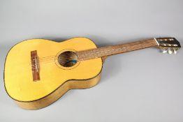 A Tatra Six String Guitar