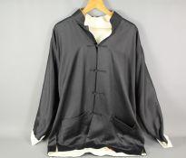 Chinese Silk Robe/Coat