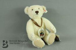 Steiff Limited Edition -Anniversary Bear