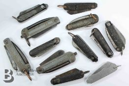 Quantity of Army Issue Penknives