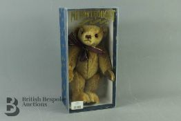 Merry Thought 'Stardust' Teddy Bear