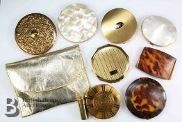 Quantity of Compacts