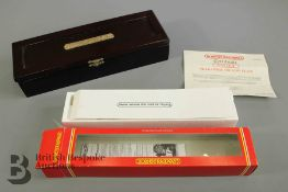 Hornby 00 Gauge Scale Model Locomotive Limited Edition Exeter