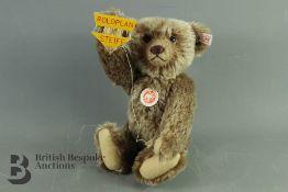 Steiff Limited Edition - Roloplan Bear
