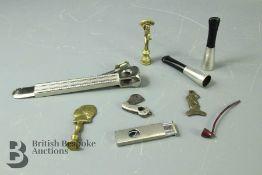Miscellaneous Smoker's Accessories