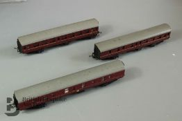 A Large Quantity of Hornby Triang