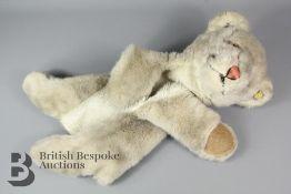 Steiff Lion Cub Pyjama Case