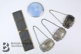 Miscellaneous Silver