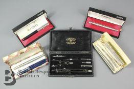 Miscellaneous Vintage Pens