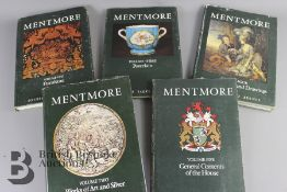 Catalogues of the Sotheby Sale at Mentmore