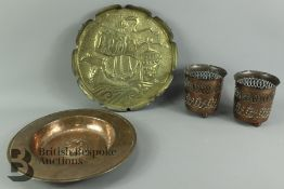 Miscellaneous Copper and Brass