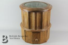 Antique Victorian Commode