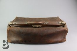 Early 20th century Gladstone Bag