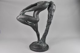 Austen Prod Sculpture