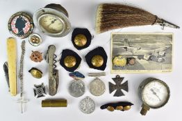 Miscellaneous Military Items