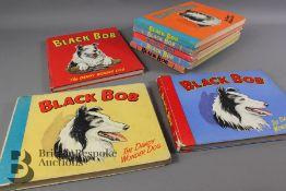 Full Set of Black Bob Books