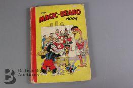 The Magic Beano 1950