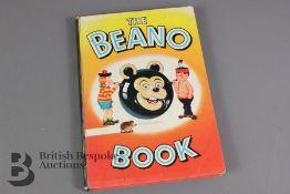 The Beano Book 1965