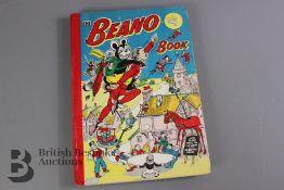 The Beano Book 1953