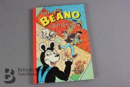 The Beano Book 1960