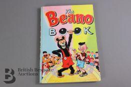 The Beano Book 1964